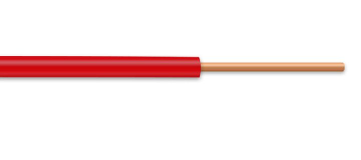8357 18 AWG 1/C Solid Direct Burial Tracer Wire