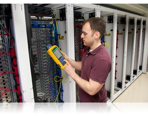 Cabling Infrastructure