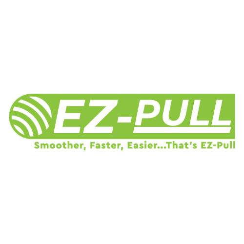 EZ-Pull cable technology by Syston